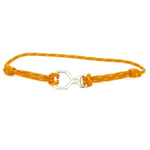 huit_figure_eight_descender_silver_bracelet_outdoor_jewels_yellow.jpg